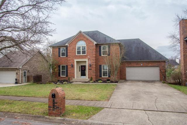 1448 Corona Drive, Lexington, KY 40514 (MLS #1900254) :: Sarahsold Inc.