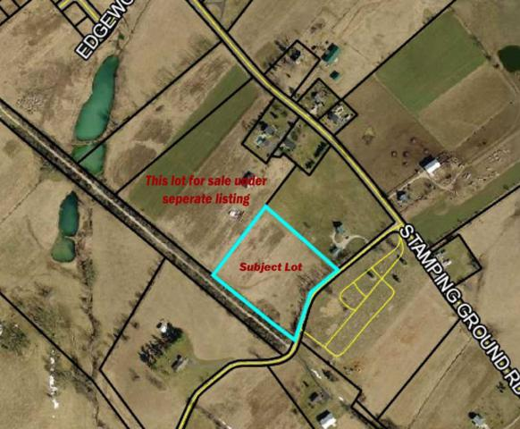 1 White Oak Road, Stamping Ground, KY 40379 (MLS #1900293) :: Sarahsold Inc.