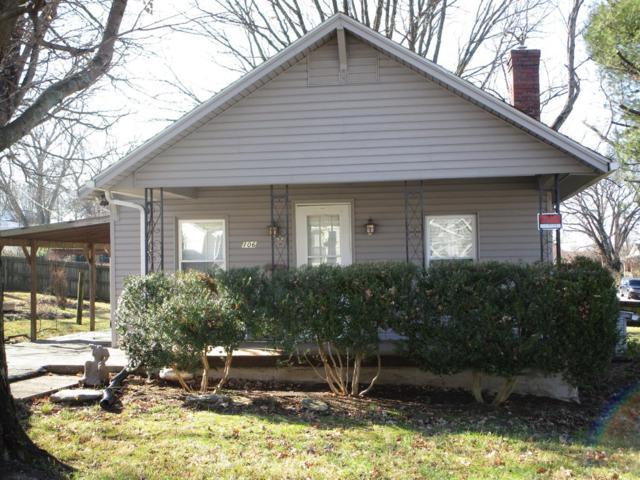 106 Maple Avenue, Frankfort, KY 40601 (MLS #1900326) :: Nick Ratliff Realty Team