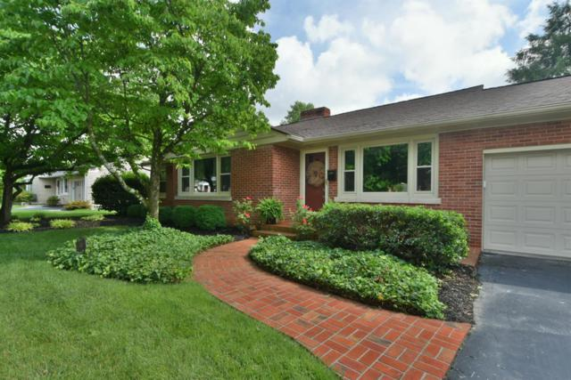 538 Springhill Drive, Lexington, KY 40503 (MLS #1900443) :: Sarahsold Inc.
