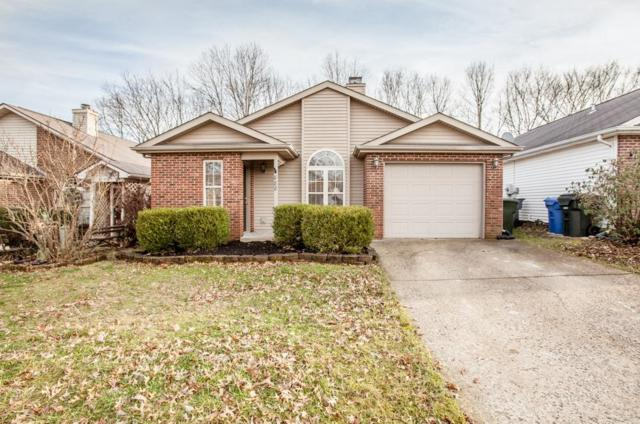 888 Marblehead Drive, Lexington, KY 40509 (MLS #1900458) :: Sarahsold Inc.