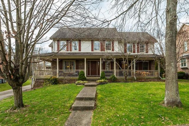 2608 Water Knoll Court, Lexington, KY 40513 (MLS #1900495) :: Sarahsold Inc.