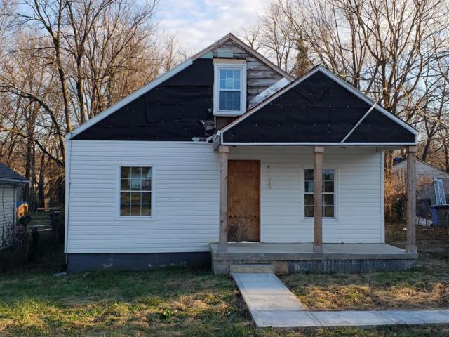 1422 Edgelawn, Lexington, KY 40505 (MLS #1900562) :: Joseph Delos Reyes | Ciara Hagedorn