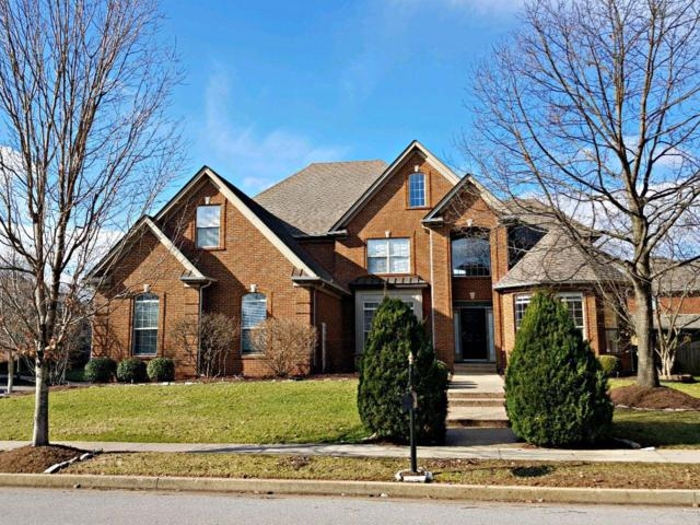 2184 Savannah Lane, Lexington, KY 40513 (MLS #1900569) :: Nick Ratliff Realty Team