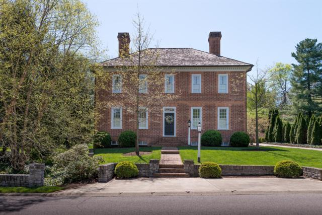 1784 Eastwood Drive, Lexington, KY 40502 (MLS #1900627) :: The Lane Team
