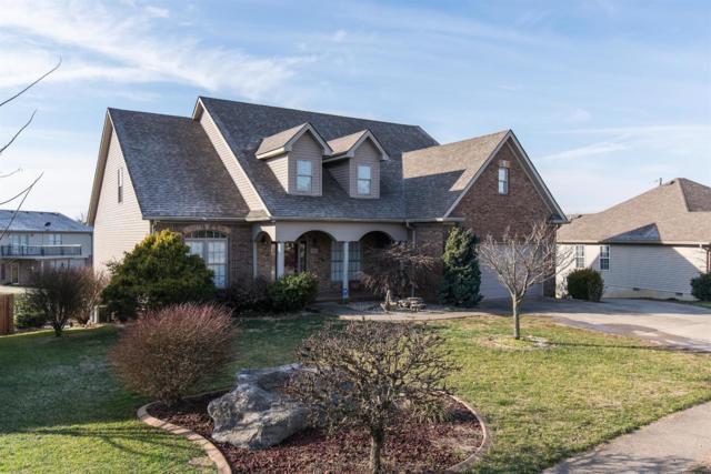108 Lansdowne Drive, Nicholasville, KY 40356 (MLS #1900631) :: Sarahsold Inc.