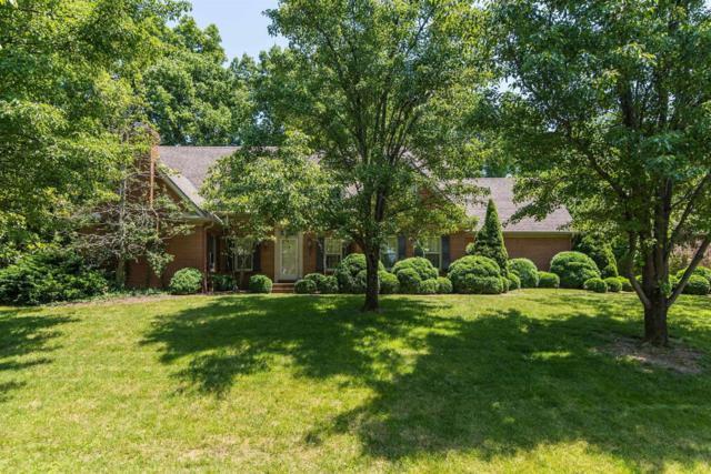 1928 Lakes Edge Drive, Lexington, KY 40502 (MLS #1900636) :: Sarahsold Inc.