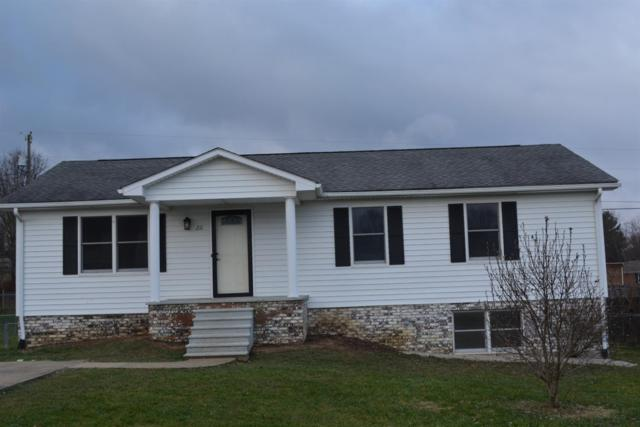 211 Dove Drive, Lawrenceburg, KY 40342 (MLS #1900649) :: Sarahsold Inc.