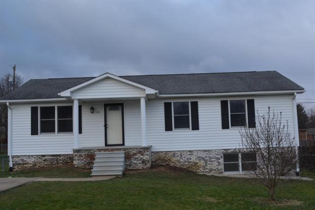 211 Dove Drive, Lawrenceburg, KY 40342 (MLS #1900649) :: The Lane Team