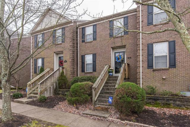 814 Vermillion Peak, Lexington, KY 40515 (MLS #1900664) :: The Lane Team