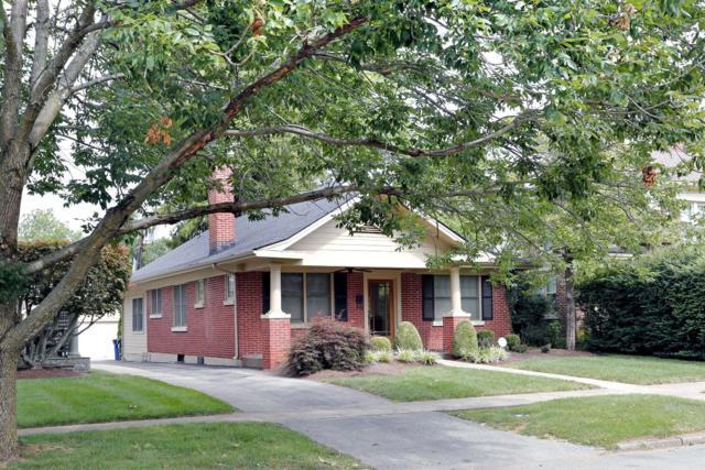 429 Dudley Road, Lexington, KY 40502 (MLS #1900702) :: The Lane Team