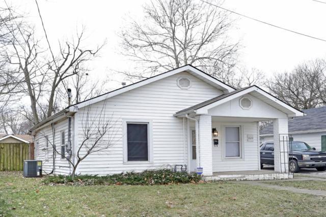 110 Marne Avenue, Lexington, KY 40502 (MLS #1900731) :: Sarahsold Inc.