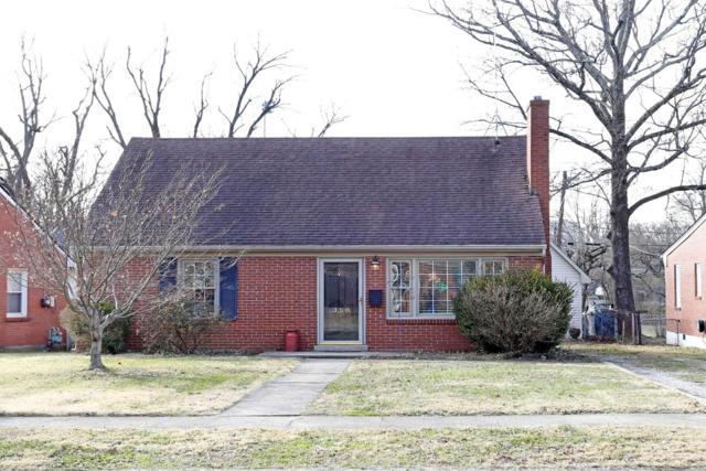 358 Bob-O-Link, Lexington, KY 40503 (MLS #1900734) :: Nick Ratliff Realty Team
