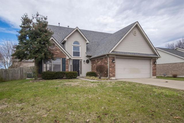 110 Hemingway Place, Georgetown, KY 40324 (MLS #1900770) :: The Lane Team