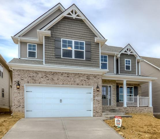 1516 Carner Bluff, Lexington, KY 40509 (MLS #1900773) :: Nick Ratliff Realty Team