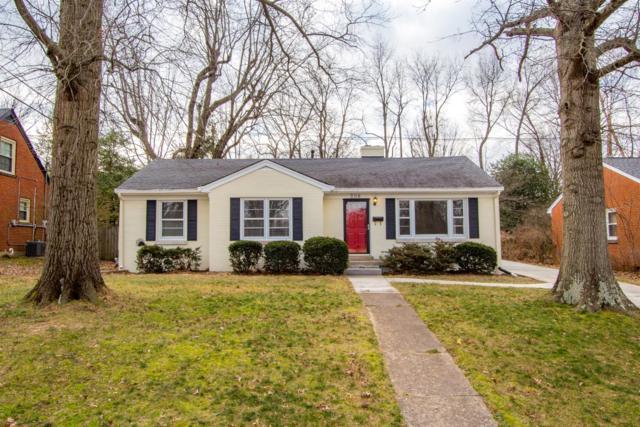 208 E Lowry Lane, Lexington, KY 40503 (MLS #1900777) :: Sarahsold Inc.