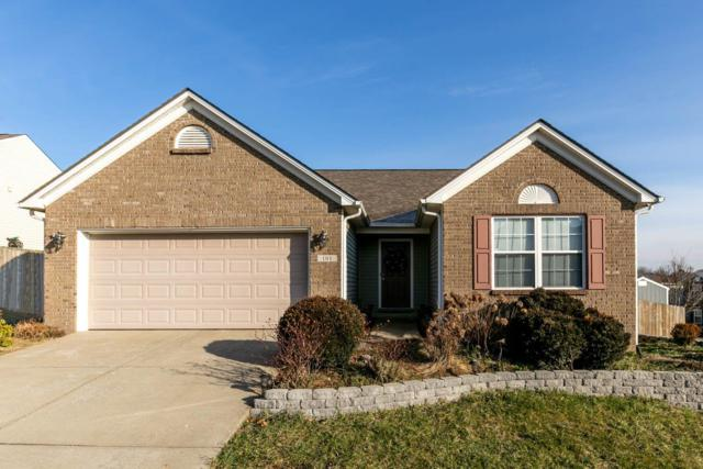 101 Greenway Boulevard, Frankfort, KY 40601 (MLS #1900800) :: Sarahsold Inc.