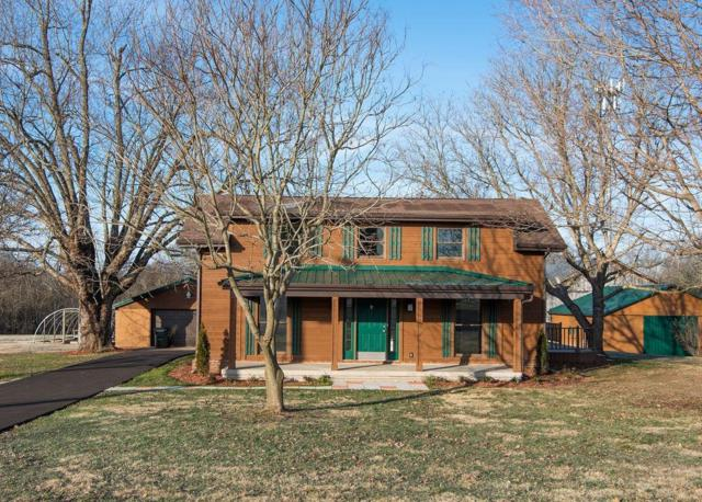 145 Combs Lane, Wilmore, KY 40390 (MLS #1900801) :: The Lane Team
