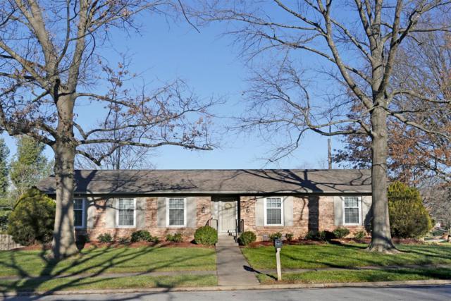 3313 Pepperhill Court, Lexington, KY 40502 (MLS #1900812) :: Sarahsold Inc.