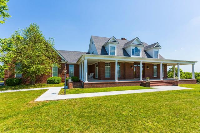 170 Grace Lane, Nicholasville, KY 40356 (MLS #1900829) :: The Lane Team