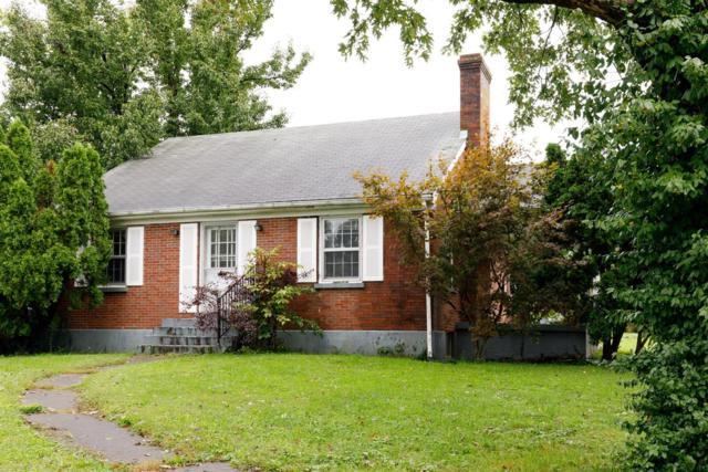 1901 Versailles Road, Lexington, KY 40504 (MLS #1900832) :: Sarahsold Inc.