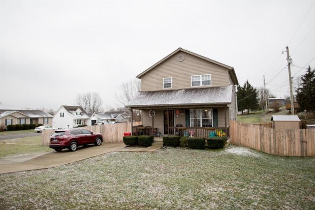 429 Briar Patch, Frankfort, KY 40601 (MLS #1900853) :: Sarahsold Inc.