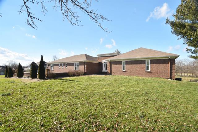 211 Stirrup Circle, Nicholasville, KY 40356 (MLS #1900866) :: The Lane Team