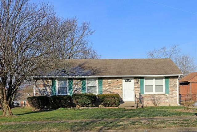 1139 Merewood Drive, Lexington, KY 40517 (MLS #1900869) :: The Lane Team