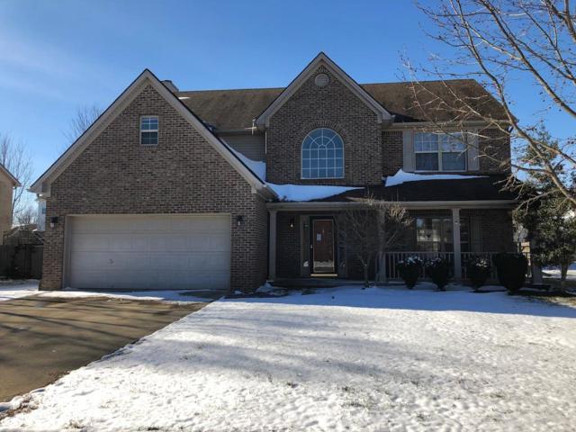 104 Granger Lane, Versailles, KY 40383 (MLS #1900893) :: Sarahsold Inc.