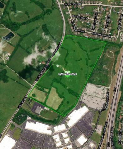 1194 Goggins Lane, Richmond, KY 40475 (MLS #1900903) :: Nick Ratliff Realty Team
