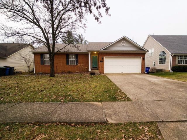 833 Kingsbury Road, Lexington, KY 40509 (MLS #1900914) :: Sarahsold Inc.