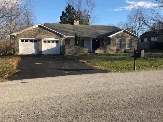 185 Birch Drive, Versailles, KY 40383 (MLS #1900922) :: The Lane Team