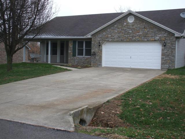 1126 Twelve Oaks Drive, Lawrenceburg, KY 40342 (MLS #1900924) :: Nick Ratliff Realty Team