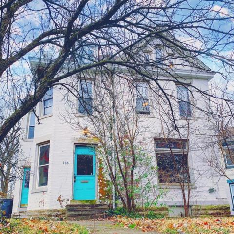 155 Woodland Avenue, Lexington, KY 40502 (MLS #1900936) :: Sarahsold Inc.