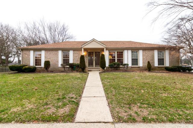 600 Beresford Drive, Lexington, KY 40505 (MLS #1900998) :: Sarahsold Inc.