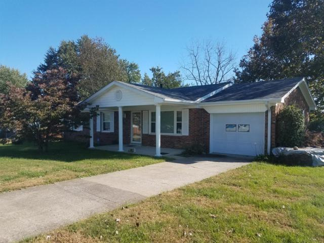 102 Rebecca Drive, Richmond, KY 40475 (MLS #1901001) :: Sarahsold Inc.