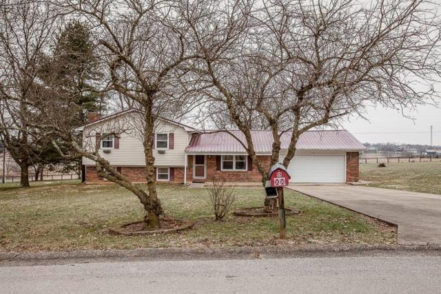 172 Northland Drive, Paris, KY 40601 (MLS #1901006) :: Sarahsold Inc.