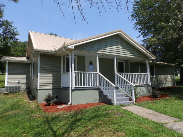440 Oak Street, Olive Hill, KY 41164 (MLS #1901014) :: Nick Ratliff Realty Team