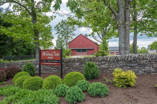1120 Kidds Mill Road, Versailles, KY 40383 (MLS #1901075) :: Nick Ratliff Realty Team
