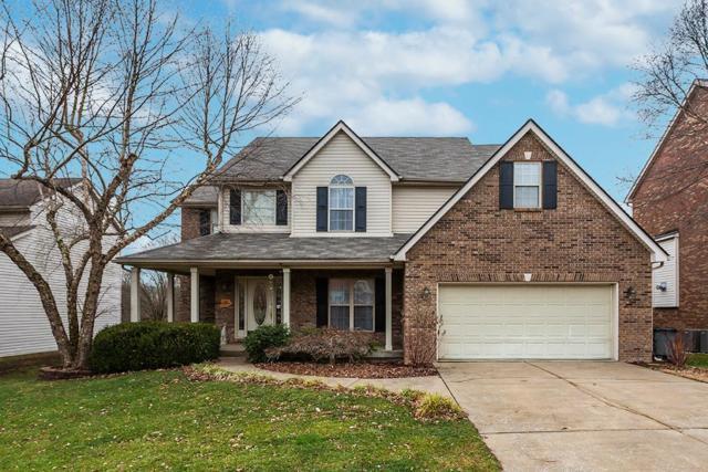 4325 Brookridge Drive, Lexington, KY 40515 (MLS #1901132) :: Sarahsold Inc.
