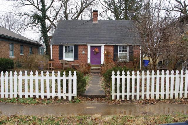 320 Hanover Court, Lexington, KY 40502 (MLS #1901185) :: Sarahsold Inc.