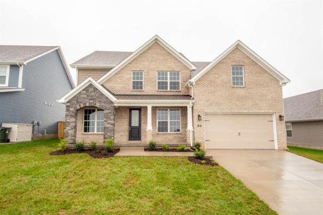216 Pleasant View Drive, Georgetown, KY 40324 (MLS #1901214) :: Nick Ratliff Realty Team