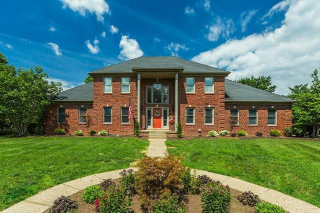 104 Wood Duck Court, Nicholasville, KY 40356 (MLS #1901301) :: Sarahsold Inc.