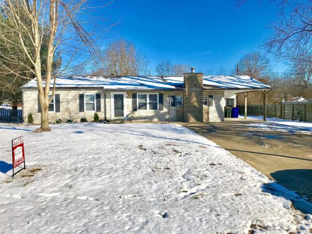 3032 Arrowhead Drive, Lexington, KY 40503 (MLS #1901390) :: Sarahsold Inc.