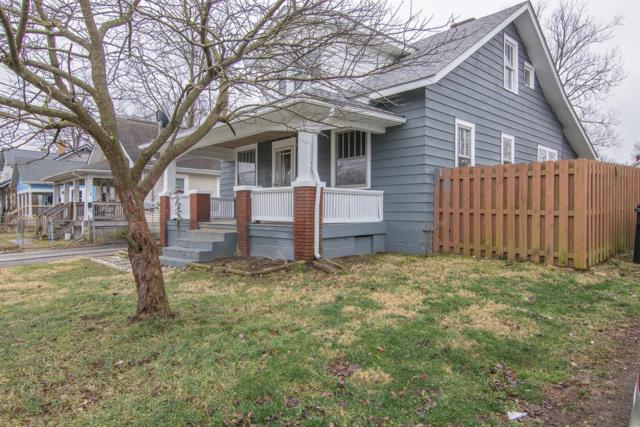 127 Withers Avenue, Lexington, KY 40505 (MLS #1901391) :: Sarahsold Inc.