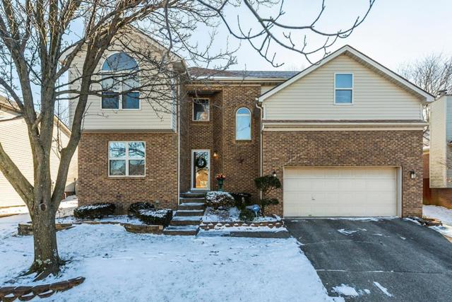 3816 Gillespies Glen, Lexington, KY 40514 (MLS #1901397) :: Sarahsold Inc.