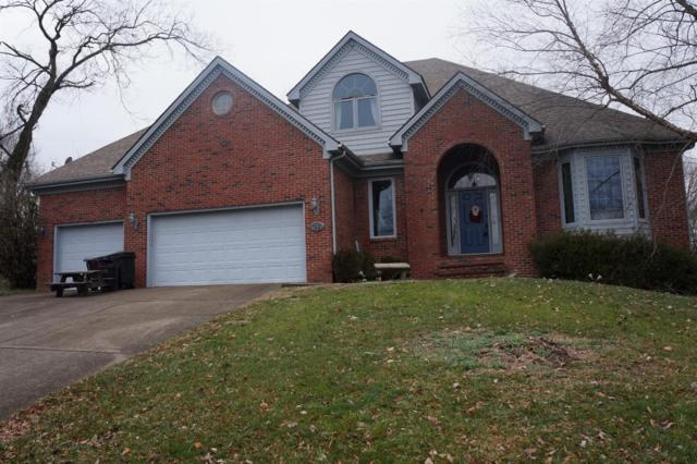 315 The Woods, Winchester, KY 40391 (MLS #1901406) :: Sarahsold Inc.