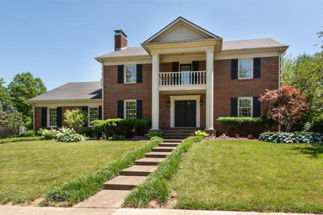 4938 Hartland Parkway, Lexington, KY 40515 (MLS #1901472) :: Nick Ratliff Realty Team