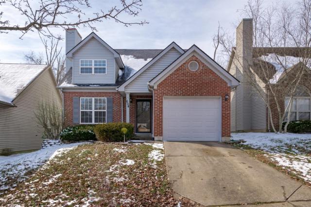 604 Rhodora Ridge, Lexington, KY 40517 (MLS #1901478) :: Sarahsold Inc.