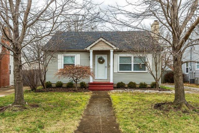 619 Longview Drive, Lexington, KY 40503 (MLS #1901495) :: Sarahsold Inc.